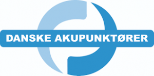 danske akunpunktører logo