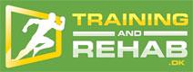 Training and rehab logo