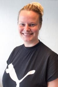 Anne Mette Friis